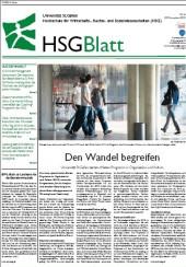 HSGBlatt Nr. 6 2010